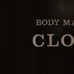 BODY MAKE GYM CLOVER OPEN!!