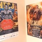 NPCJのポスターが届きました!